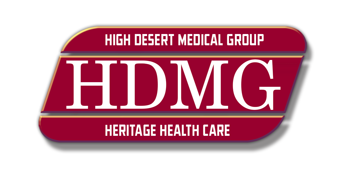 High Desert Medical Group & Heritage Health Care